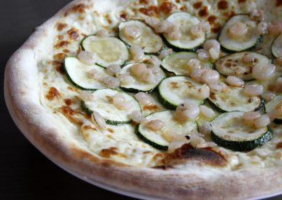 34 Zucchini _ Gamberetti