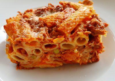 47 Pasta al Forno